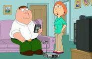 Peter Griffin GTA