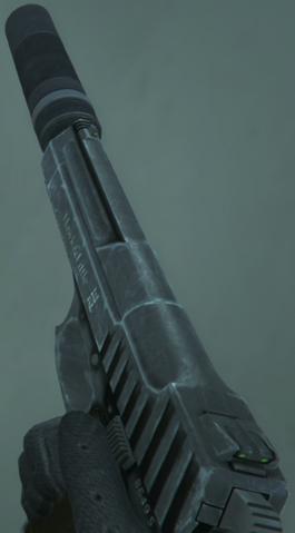 File:Pistol .50 Suppressor GTA V.png