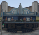 Tivoli Cinema