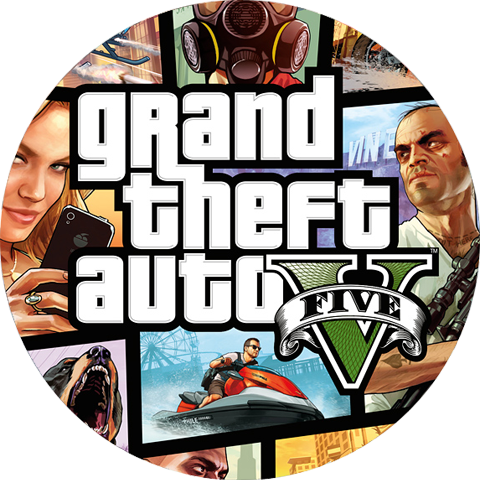 File:GTA V Button New.png