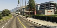 Vinewood Park Drive