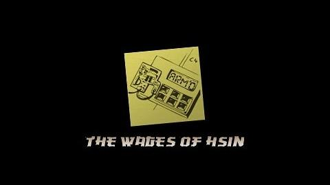 GTA Chinatown Wars - Replay Gold Medal - Hsin Jaoming - The Wages of Hsin