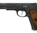 Automatic 9mm
