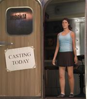 Director Mode Actors GTAVpc Sports F Golfer
