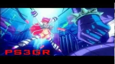 GTA TBOGT Princess Robot Bubblegum full uncut episode