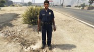 Officer Jernigan-GTAO