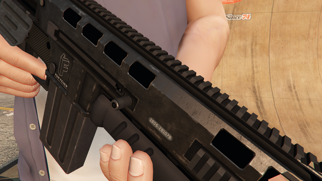File:Assault Shotgun-GTAV-Markings.png