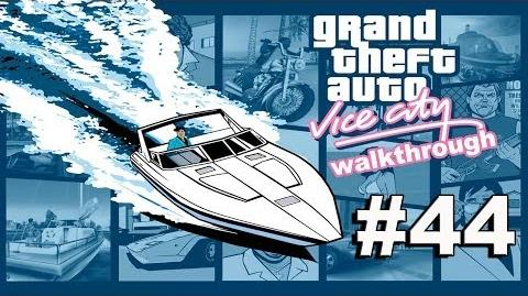 Grand Theft Auto Vice City Playthrough Gameplay 44