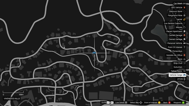 File:Vehicle Import Parked GTAO Hillcrest Avenue Map.png