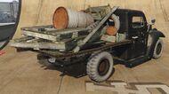 Rat-Loader GTAVe Rear Quarter