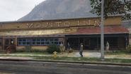 Mojito Inn GTAVpc Drinking
