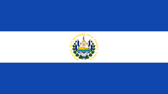 File:Flag of El Salvador.png