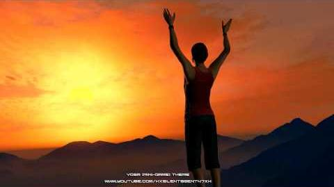 Grand Theft Auto GTA V - Yoga (Mini-Game) Music Theme