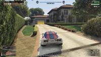 Vehicle Export Specialist GTAO Americano Way Screenshot