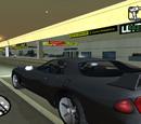 Los Santos International Airport (3D Universe)