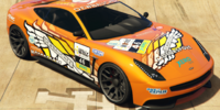 Massacro (Racecar)