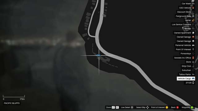 File:Vehicle Import Parked GTAO Pacific Bluffs Country Club Map.png