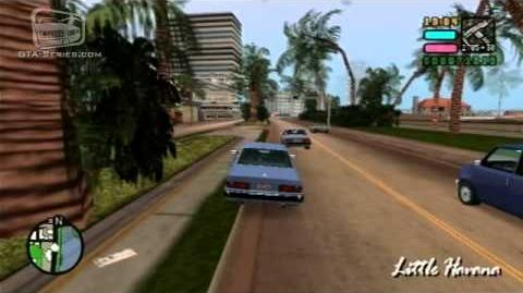 GTA Vice City Stories - Walkthrough - Mission 47 - Where it Hurts Most
