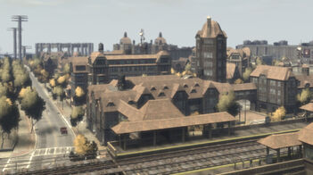 MeadowHills-GTA4-northeastwards
