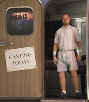 Director Mode Actors GTAVpc Sports M TennisPlayer