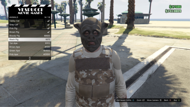 File:GTAO-Animal-Black Pig Mask.png