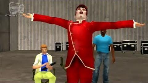 GTA Vice City Stories - Walkthrough - Mission 41 - Say Cheese