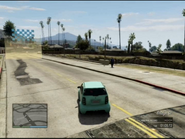 Before It Was Cool GTAO Finish