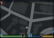 Monkey Mosaics Map GTAVe Vespucci orange