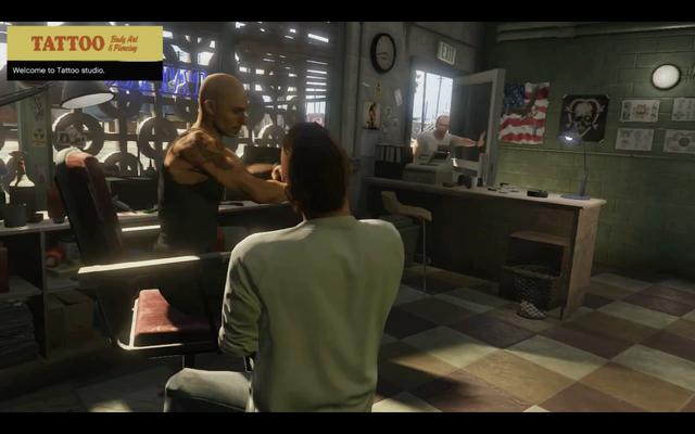 File:GTA V-gameplay-tattoostudio-Trevor-sideview.png