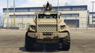 InsurgentPickUpCustom-GTAO-Front