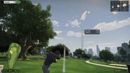 Michael Ingame-golf2.GTAV