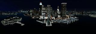 LibertyCityPanorama-GTAIV-Algonquin