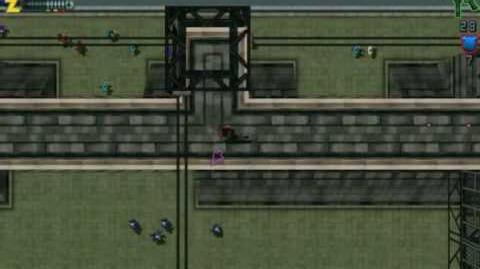 GTA2 - Job 39 Distraction Action!