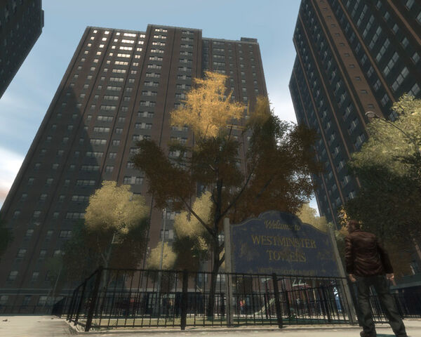 File:WestminsterTowers-GTAIV-withSign.jpg