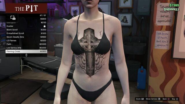 File:Tattoo GTAV-Online Female Torso Flaming Cross.jpg