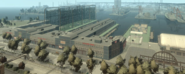 File:Golden Pier (GTA4) (exterior, southwestwards).jpg