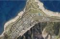 Cocaine-GTAO-Paleto 1098000 Map