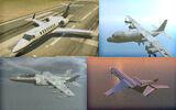 MP3 - Aircraft