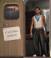 Director Mode Actors GTAVpc Gangs M MarabuntaGrande