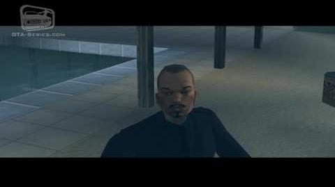 GTA 3 - Walkthrough - Mission 36 - Kanbu Bust-Out (HD)