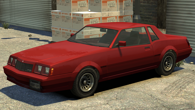 File:Sabre-GTAIV-front.png