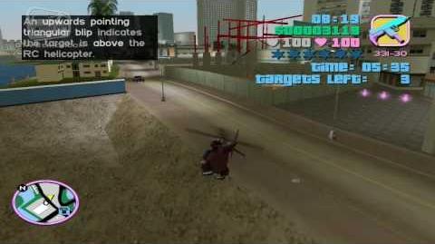 GTA Vice City - Walkthrough - Mission 11 - Demolition Man (HD)