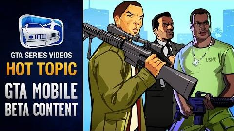 GTA Mobile Beta Version and Removed Content - Hot Topic -12