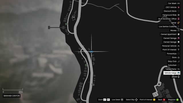 File:Vehicle Import Parked GTAO GOH Chumash Map.png