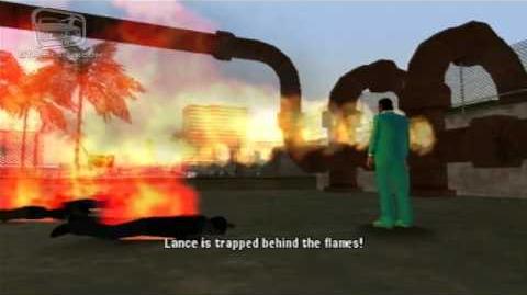 GTA Vice City Stories - Walkthrough - Mission 51 - Burning Bridges