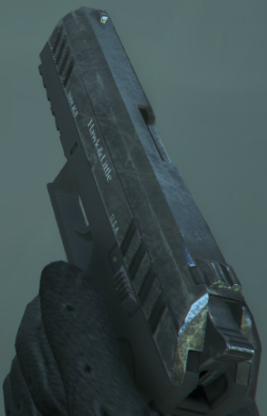 File:Combat Pistol Platinum GTA V.png