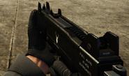 Micro SMG FPS GTA V