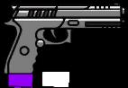 File:PistolMkII-FMJ-GTAO-HUDIcon.png