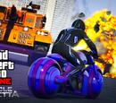 Vehicle Vendetta (Event)