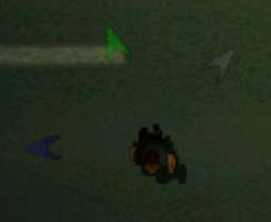 File:Player-centered compass (GTA2).jpg